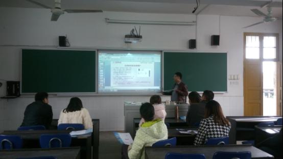 南宁教育信息化建设
